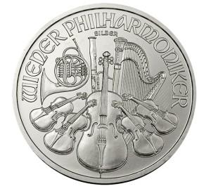 An Austrian Silver Philharmonic