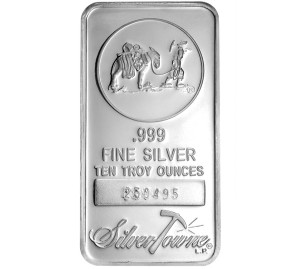 Silver Bullion Bars Purchasing Silver Bars As A Form Of